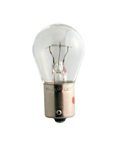 Лампа автомобильная Narva P21W 12V-21W (BA15s) (2шт.) 17635RC-100BWCNARVA предлагает полный ассортимент сигнальных ламп 12 В для замены стандартных ламп, включая сигнальные светодиодные лампы для лучшей видимости и дополнительной безопасности. Вы по достоинству оцените увеличенную в четыре раза яркость и более долгий срок службы светодиодного салонного освещения.Напряжение: 12 вольт