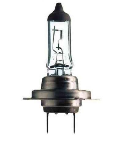 Галогенная автомобильная лампа Philips Rally H7 12V-80W 1шт. 12035RAB1RC-100BWCСамая экологичная лампа в мире 4-х кратный срок службы по сравнению со стандартной лампойОтсутствие потребности в замене на протяжении 100 000 кмОтсутствие необходимости в частой замене Меньше отходов (упаковка, лампа итд)Напряжение: 12 вольт