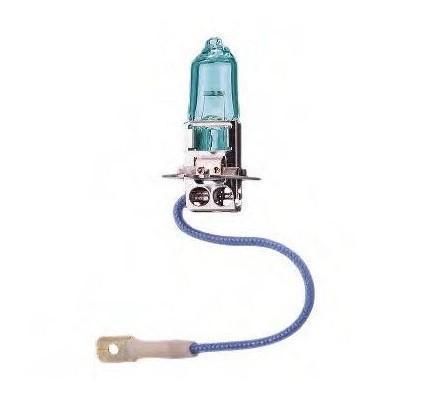 Галогенная автомобильная лампа Philips MasterDuty вибростойкая H3 24V-70W (PK22s) (1шт.) 13336MDB1