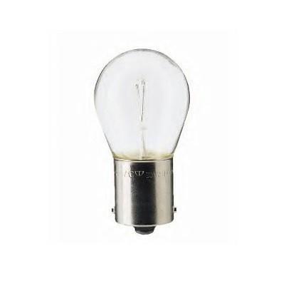 Сигнальная автомобильная лампа Philips LongLife EcoVision увелич. срок службы P21W 12V-21W (BA15s)(2шт.) 12498LLECOB22615S545JBАвтомобильные лампы Philips - ваш надежный путеводитель на дорогах. Грамотно продуманный ассортимент и ценовая политика Philips позволяют автомобилисту подобрать автомобильную лампу согласно своих пожеланий. Классическое решение от Philips различного назначения для всех видов автомобилей.Напряжение: 12 вольт