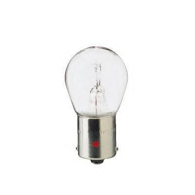 Лампа автомобильная галогенная сигнальная Philips VisionPlus, цоколь BA15s, 12V, 21W, 2 штS03301004Автомобильная лампа Philips VisionPlus изготовлена из запатентованного кварцевого стекла с УФ-фильтром Philips Quartz Glass. Кварцевое стекло в отличие от обычного стекла выдерживает гораздо большее давление и больший перепад температур. При попадании влаги на работающую лампу, лампа не взрывается и продолжает работать. Лампа Philips VisionPlus производит на 60% больше света по сравнению со стандартной лампой, благодаря чему стоп-сигналы или указатели поворота будут заметны с большего расстояния. Применение лампы:- передний указатель поворота; - задний указатель поворота; - фонарь подсветки государственного регистрационного знака; - задний противотуманный фонарь; - габаритный фонарь/стояночный фонарь; - стоп-сигнал; - дневные ходовые огни; - задний фонарь. Лампа Philips VisionPlus отличается высокой эффективностью, соответствуя всем современным требованиям.