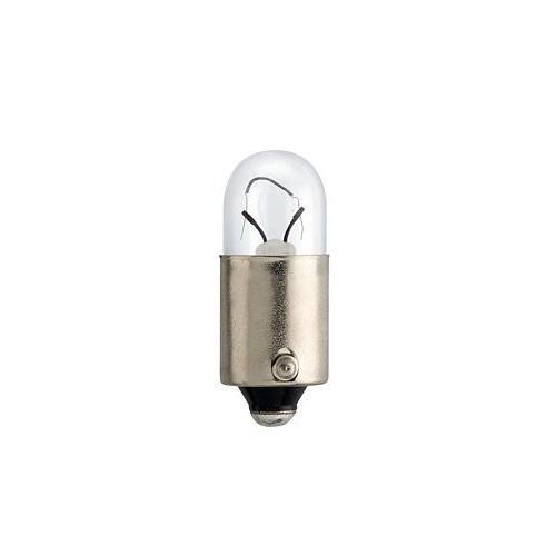Сигнальная автомобильная лампа T2W 12V-2W (BA9s). 12913CPVCA-00Уже в течение 100 лет компания Philips остается в авангарде автомобильного освещения, внедряя технологические инновации, которые впоследствии становятся стандартом для всей отрасли. Сегодня каждый второй автомобиль в Европе и каждый третий в мире оснащены световым оборудованием Philips.Напряжение: 12 вольт