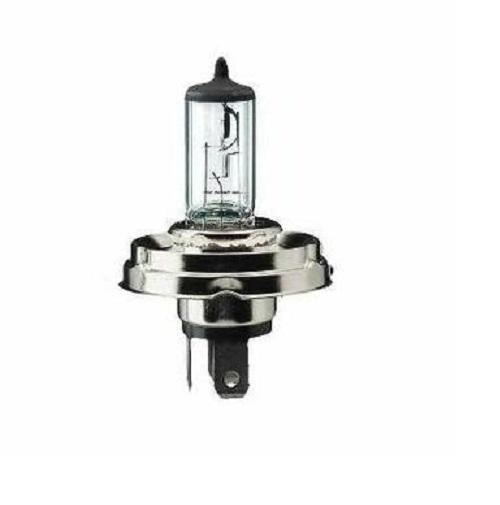 Лампа автомобильная Narva HR2 12V-60/55W (P45t) 488842615S545JBГалогенные лампы NARVA пригодны для всех современных автомобилей, оборудованных фарами головного света, предусматривающими использование галогенных ламп. Эти лампы могут использоваться круглый год в любых погодных условияхНапряжение: 12 вольт