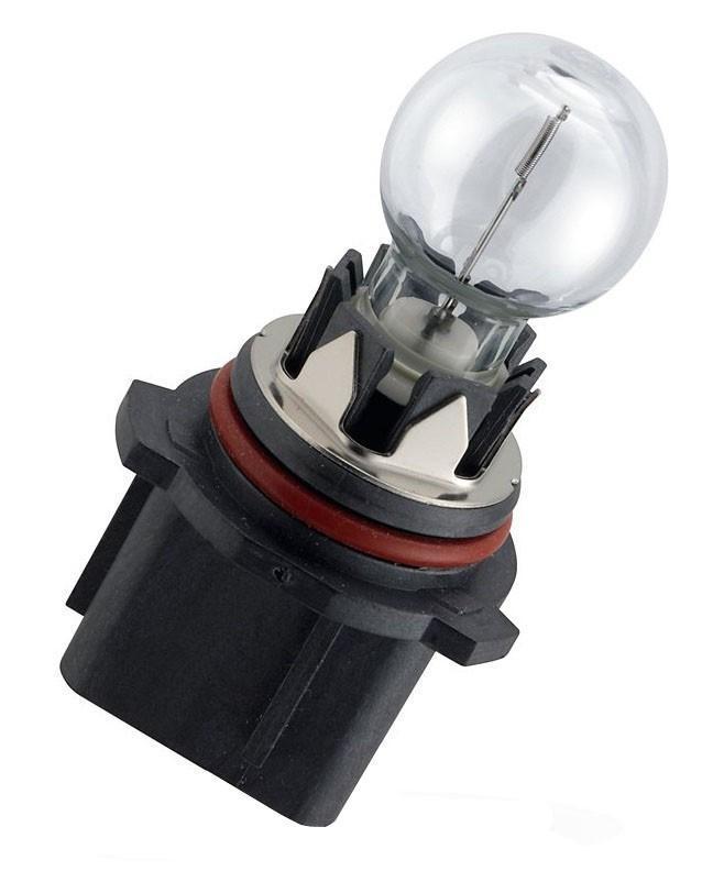 Сигнальная автомобильная лампа Philips HiPerVision P13W 12V-13W (PG18,5d-1) 12277C1ЗНАС-1000Автомобильные лампы Philips - ваш надежный путеводитель на дорогах. Грамотно продуманный ассортимент и ценовая политика Philips позволяют автомобилисту подобрать автомобильную лампу согласно своих пожеланий. Классическое решение от Philips различного назначения для всех видов автомобилей.Напряжение: 12 вольт