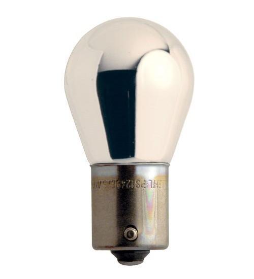 Сигнальная автомобильная лампа Philips Silver Vision PY21W 12V-21W (BAU15s) серебристый дизайн (2шт.) 12496SVS212496SVS2Автомобильные лампы Philips - ваш надежный путеводитель на дорогах. Грамотно продуманный ассортимент и ценовая политика Philips позволяют автомобилисту подобрать автомобильную лампу согласно своих пожеланий. Классическое решение от Philips различного назначения для всех видов автомобилей.Напряжение: 12 вольт