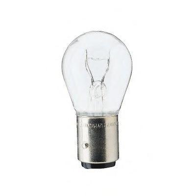 Лампа автомобильная галогенная сигнальная Philips Vision, цоколь BAZ15d, 12V, 21/4W, 2 штPANTERA SPX-2RSАвтомобильная лампа Philips Vision изготовлена из запатентованного кварцевого стекла с УФ-фильтром Philips Quartz Glass. Кварцевое стекло в отличие от обычного стекла выдерживает гораздо большее давление и больший перепад температур. При попадании влаги на работающую лампу, лампа не взрывается и продолжает работать. Лампа Philips Vision производит на 30% больше света по сравнению со стандартной лампой, благодаря чему стоп-сигналы или указатели поворота будут заметны с большего расстояния. Применение лампы:- передний указатель поворота; - задний указатель поворота; - фонарь подсветки государственного регистрационного знака; - задний противотуманный фонарь; - габаритный фонарь/стояночный фонарь; - стоп-сигнал; - дневные ходовые огни; - задний фонарь. Лампа Philips Vision отличается высокой эффективностью, соответствуя всем современным требованиям.