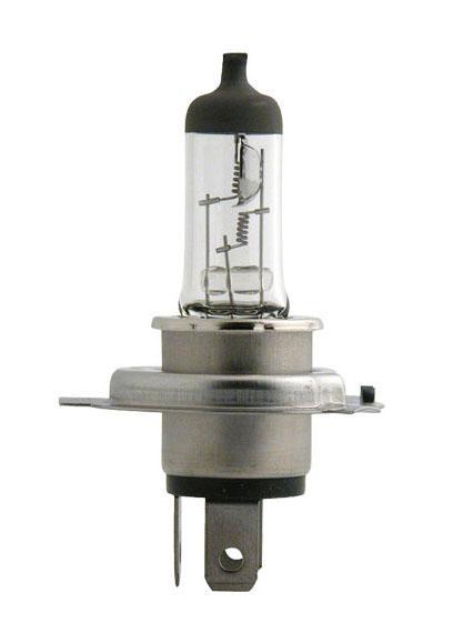 Галогенная автомобильная лампа Philips MasterDuty вибростойкая H4 24V- 75/70W (P43t)(1шт) 13342MDB12615S545JBПовышенная прочность крепления и цоколя обеспечивает непревзойденную защиту от механических поврежденийПрочная нить в виде двойной спирали может выдерживать вибрации в широком диапазоне частот с сохранением стабильных характеристикВысококачественное кварцевое стекло, выдерживающее перепады температур и более высокое давление газа внутри колбыЛампы MasterDuty 24V рассчитаны на чрезвычайные нагрузки и вибрацииНапряжение: 24 вольт