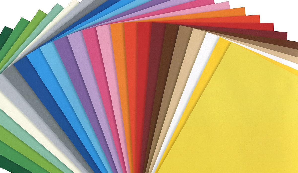 Фотокартон Folia Ассорти, 25 см х 35 см, 25 листов72523WDФотокартон Folia Ассорти используется для изготовления открыток, пригласительных, для скрапбукинга, для изготовления паспарту и других декоративных или дизайнерских работ. В наборе 25 листов разных цветов. Плотность: 220 г/м2. Размер листа: 25 см х 35 см.