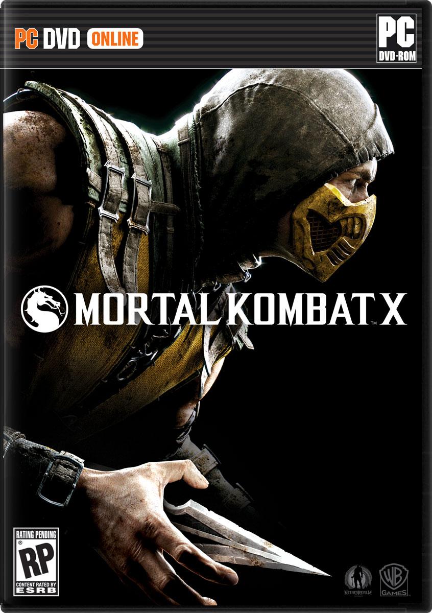 Mortal Kombat X mortal kombat xl xbox one