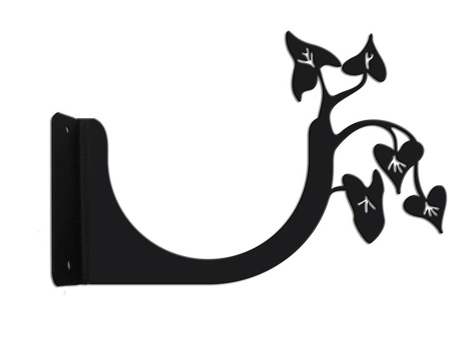 Фиксатор для водостока Duck & Dog, 20 х 13,5 см1004900000360Фиксатор для водостока Duck & Dog изготовлен из стали и покрыт специальной порошковой краской черного цвета, что гарантирует долговечность срока службы. Изделие применяется для крепления под кровлей желоба водостока (для сбора и отвода дождевой и талой воды). Также служит в качестве декора. Крепится с помощью 2 винтов-саморезов (входят комплект).