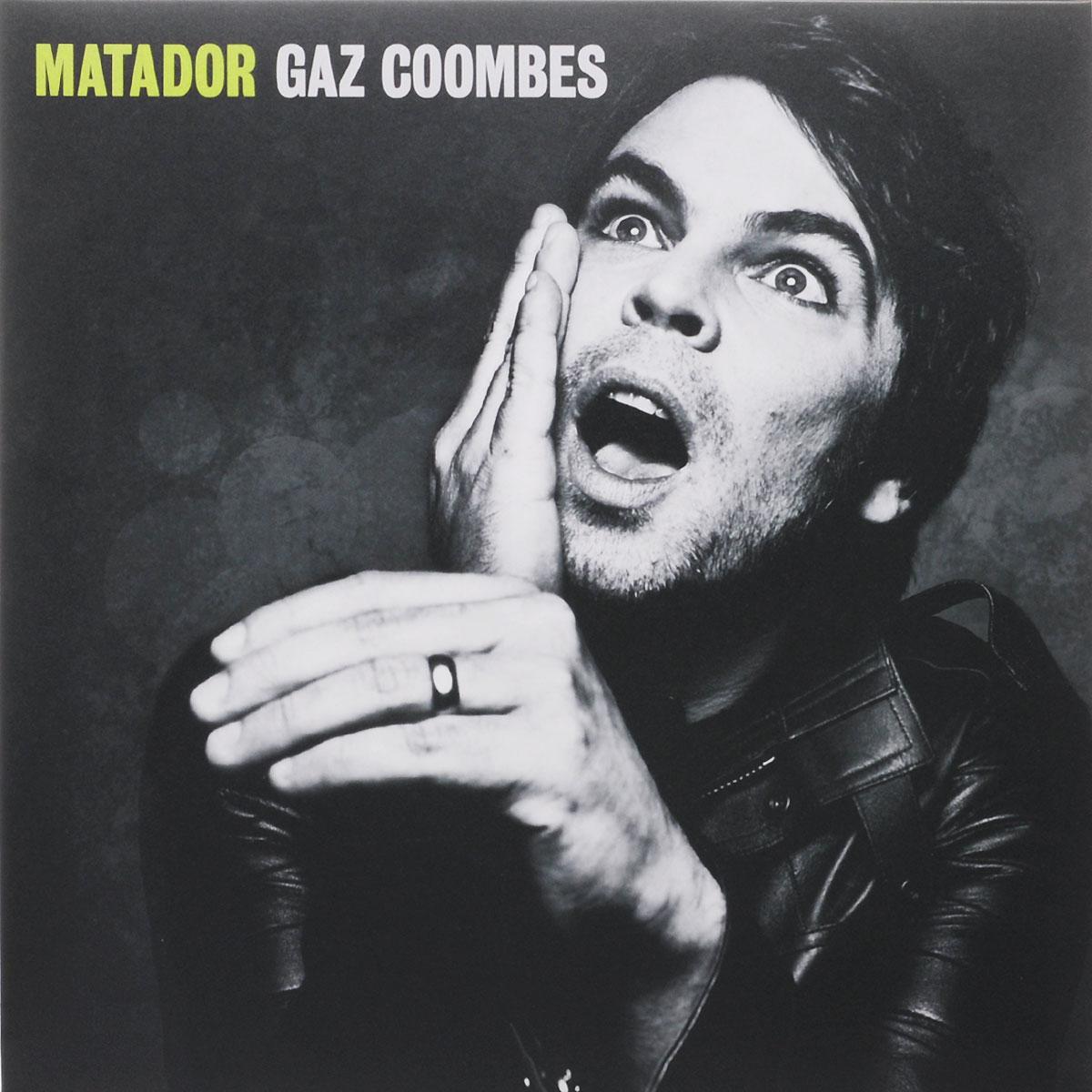 Gaz Coombes Gaz Coombes. Matador (LP)