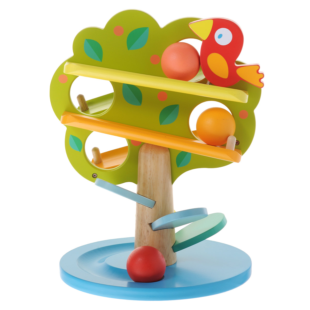 Djeco Деревянная игрушка Кугельбан Дерево