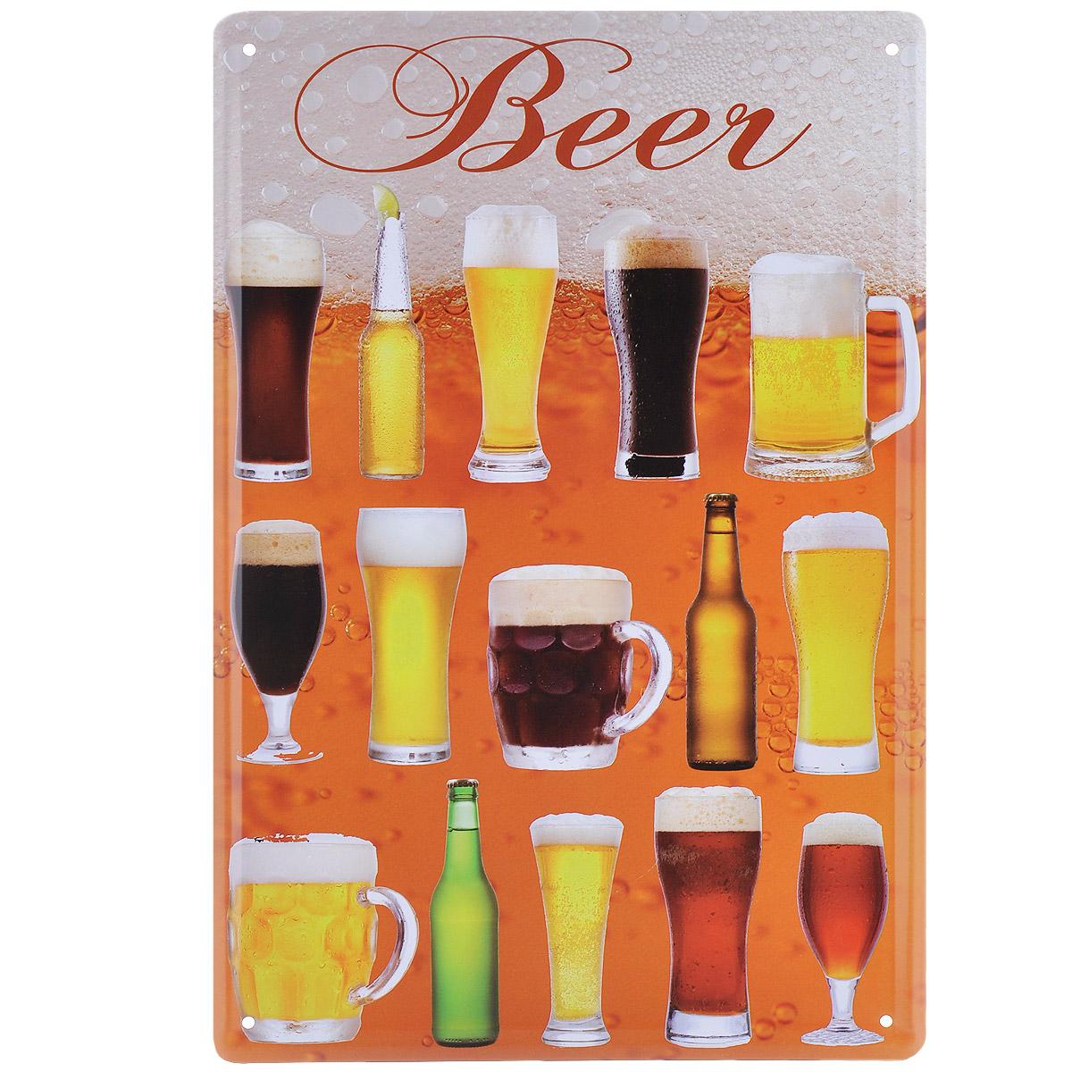 Постер Феникс-презент Пиво, 20 см х 30 см12723Постер Феникс-презент Пиво выполнен из черного металла. На постере изображены бокалы и бутылки с пивом. Постер заинтересует всех любителей оригинальных вещиц и доставит массу положительных эмоций своему обладателю.Картина для интерьера (постер) - современное и актуальное направление в дизайне любых помещений.Постер может использоваться для оформления любых интерьеров:- дом, квартира (гостиная, спальня, кухня); - офис (комната переговоров, холл, кабинет); - бар, кафе, ресторан или гостиница. Из мелочей складывается стиль интерьера. Постер Феникс-презент Пиво одна из тех деталей, которые придают интерьеру обжитой вид и создают ощущение уюта.