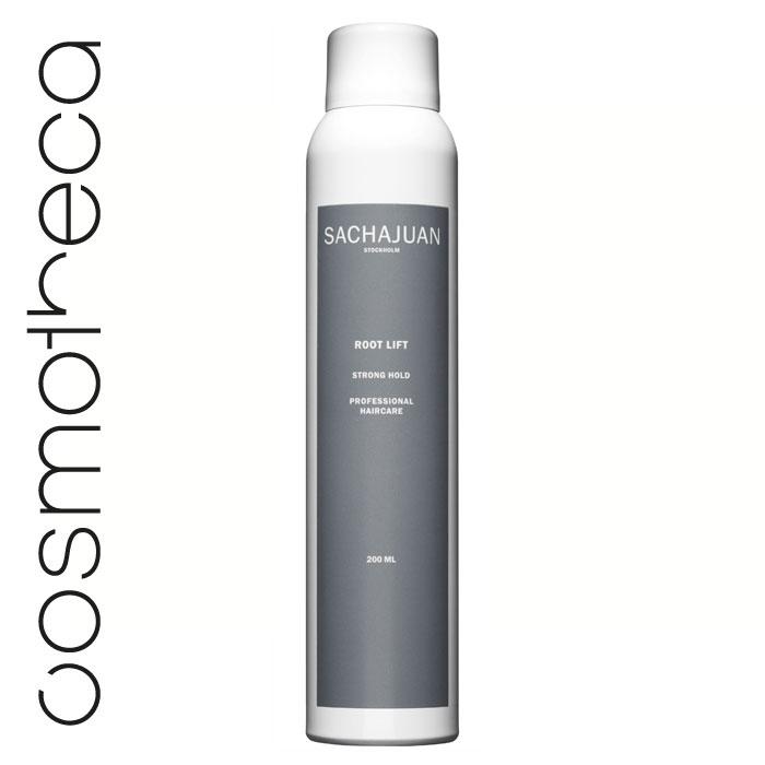 Sachajuan Мусс для прикорневого объема волос сильной фиксации 200 млОБ37Мусс для прикорневого объема SACHAJUAN придает волосам эластичность и великолепный объем. Это прекрасное стайлинговое средство для создания объемных причесок.