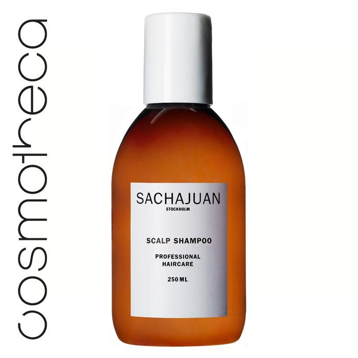Sachajuan Шампунь для чувствительной кожи головы 250 млFS-00897Шампунь для чувствительной кожи головы 250 мл