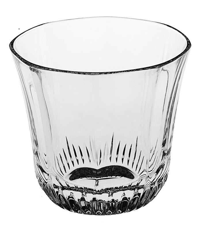 Набор стаканов Crystal Bohemia, 300 мл, 6 шт. 990/20701/0/33010/300-609VT-1520(SR)Набор Crystal Bohemia состоит из шести стаканов. Изделия выполнены из хрусталя. Граненые предметы набора декорированы рельефным рисунком. Они излучают приятный блеск и издают мелодичный звон. Набор стаканов Crystal Bohemia прекрасно оформит интерьер кабинета или гостиной и станет отличным дополнением бара. Такой набор также станет хорошим подарком к любому случаю. Диаметр стакана (по верхнему краю): 9,5 см. Высота стакана: 9 см. Диаметр дна стакана: 5,5 см.