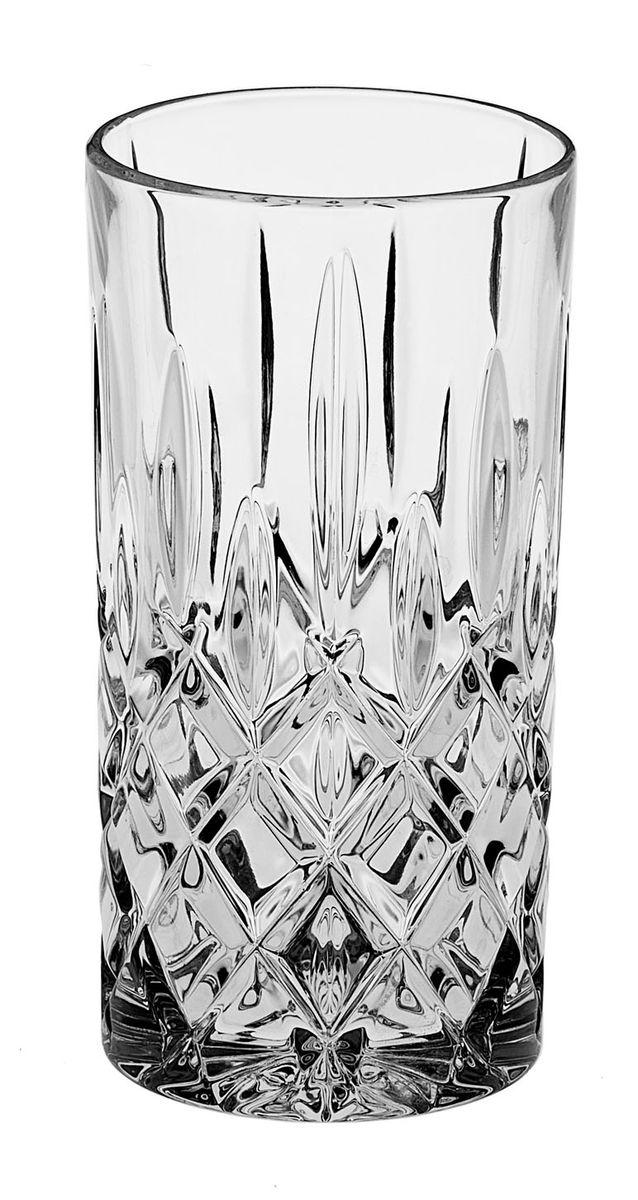 Набор стаканов для воды Crystal Bohemia, 380 мл, 6 штAY-9429.310Набор Crystal Bohemia состоит из шести стаканов. Изделия выполнены из хрусталя. Предметы набора декорированы красивым рельефным рисунком. Они излучают приятный блеск и издают мелодичный звон. Набор стаканов Crystal Bohemia прекрасно оформит интерьер кабинета или гостиной и станет отличным дополнением бара. Такой набор также станет хорошим подарком к любому случаю. Диаметр стакана (по верхнему краю): 7 см. Высота стакана: 15 см. Диаметр дна стакана: 6,5 см.
