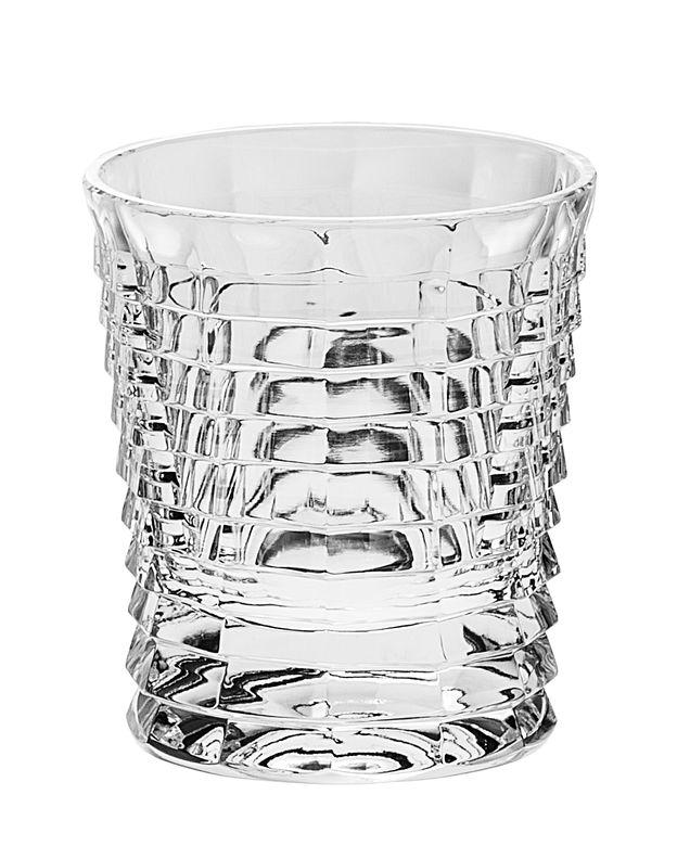 Набор стаканов Crystal Bohemia, 300 мл, 6 штVT-1520(SR)Набор Crystal Bohemia состоит из шести стаканов. Изделия выполнены из хрусталя. Предметы набора имеют прозрачную поверхность и декорированы рельефным рисунком. Они излучают приятный блеск и издают мелодичный звон. Набор предназначен для напитков. Набор Crystal Bohemia прекрасно оформит интерьер кабинета или гостиной и станет отличным дополнением бара. Такой набор также станет хорошим подарком к любому случаю. Диаметр стакана (по верхнему краю): 8,5 см. Высота стакана: 10 см. Объем стакана: 300 мл.