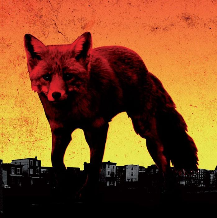 Новый студийный альбом нестареющих The Prodigy. Агрессивный, мощный, яростный,