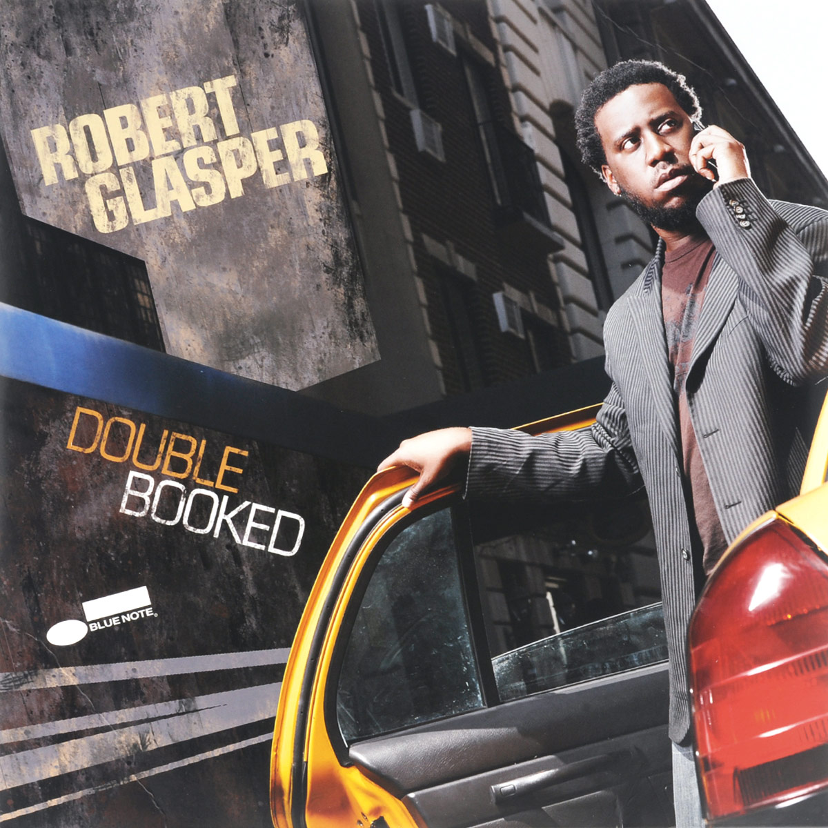 цена на Robert Glasper Robert  Glasper. Double Booked (2 LP)