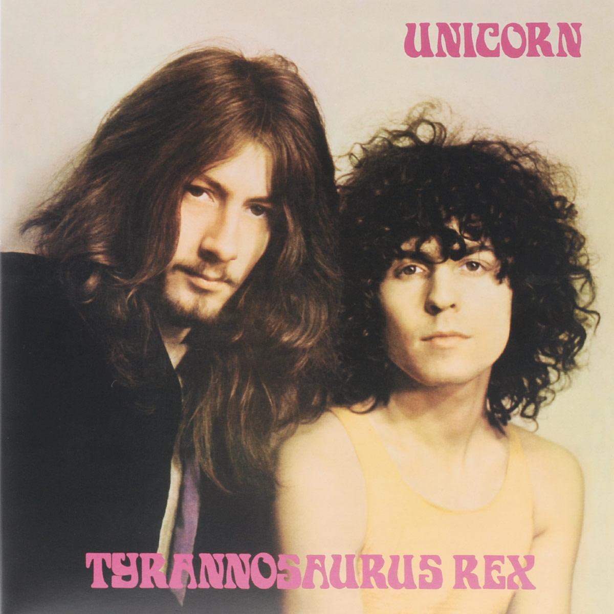 Tyrannosaurus Rex Tyrannosaurus Rex. Unicorn (2 LP) bunbury bunbury gran rex 3 lp 2 cd dvd