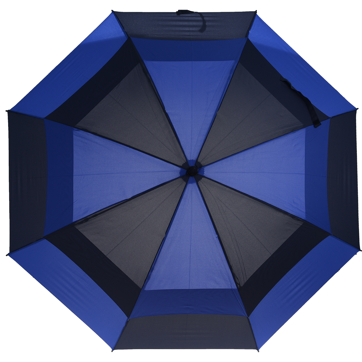 Зонт-трость Stormshield, механический, цвет: синий. S 669 3S2167REM12-CAM-GREENBLACKОригинальный механический зонт-трость Stormshield с двойным куполом способен укрыть от дождя и штормового ветра небольшую компанию. Усиленный каркас зонта состоит из прочного стального стержня и 8 спиц из фибергласса. Купол выполнен из полиэстера синего цвета. Рукоятка зонта изготовлена из прорезиненного пластика.Зонт-трость имеет механический тип сложения: купол открывается и закрывается вручную до характерного щелчка.Такой стильный и необычный зонт выделит вас из толпы и поднимет настроение окружающим. В комплекте - чехол для хранения. Характеристики: Материал: полиэстер, пластик, сталь, фибергласс. Цвет: синий. Диаметр купола: 130 см. Длина ручки (стержня) в раскрытом виде:92 см.Длина зонта (в закрытом виде): 99 см.Вес: 710 г. Артикул:S 669 3S2167.