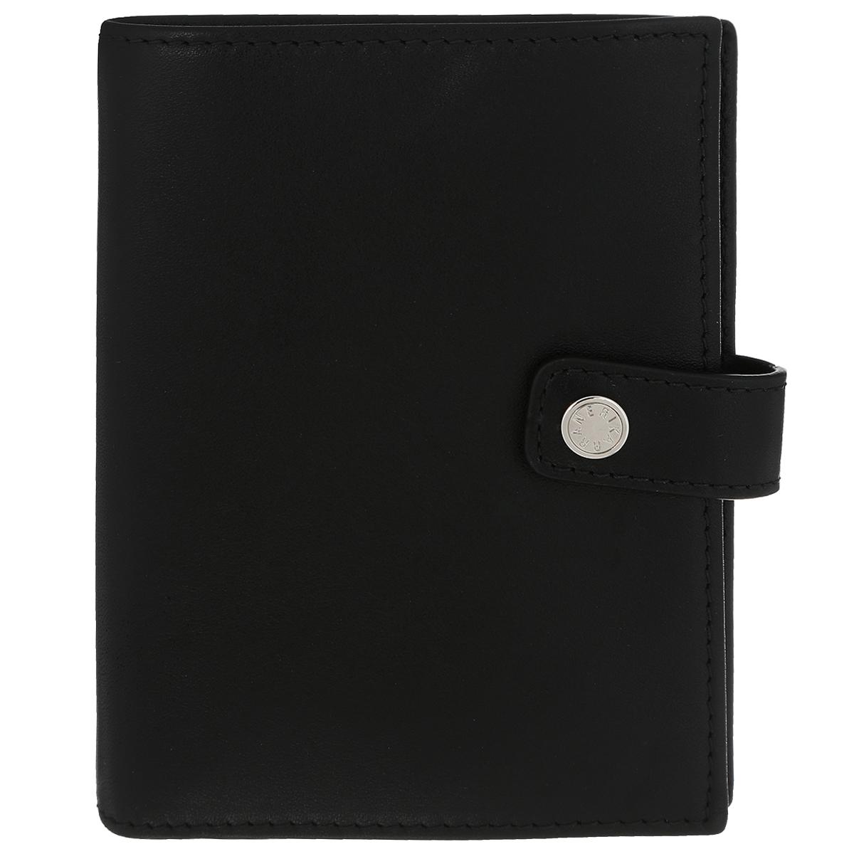 Портмоне мужское Neri Karra, цвет: черный. 0378 3-01.01NINT-06501Мужское портмоне Neri Karra выполнено из натуральной высококачественной кожи с естественной лицевой поверхностью. Портмоне имеет два вместительных открытых отделения для купюр. Также внутри расположены 7 открытых горизонтальных прорезных кармашка для визиток и банковских карт, кармашек для SIM-карты, вертикальный карман для банковской карты, 2 открытых кармана с полупрозрачным окном-сеточкой и открытый потайной карман. Портмоне дополнено внутренним отделением для монет на застежке-молнии. Портмоне закрывается на хлястик с кнопкой. Фурнитура оформлена под серебро.Портмоне - это удобный и стильный аксессуар, необходимый каждому активному человеку для хранения денежных купюр, монет, визитных и пластиковых карт, а также небольших документов. Надежное портмоне Neri Karra сочетает в себе классический дизайн и функциональность, и не только практично в использовании, но и станет отличным дополнением к любому стилю, и позволит вам подчеркнуть свою индивидуальность.Портмоне упаковано в подарочную коробку с логотипом производителя.