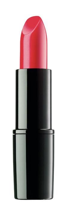 ARTDECO Помада для губ увлажняющая Fashion Colors PERFECT COLOR 01, 4 г13.01Высоко пигментированная текстураБогатая палитра цветов Формула помады дает гладкое и мягкое нанесение, комфорт и ухоженный видЭлегантный дизайн делает продукт роскошным и изысканным Без отдушки