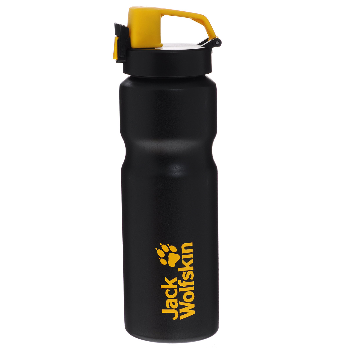 Бутылка Jack Wolfskin Sport Bottle Grip, 0,75 л