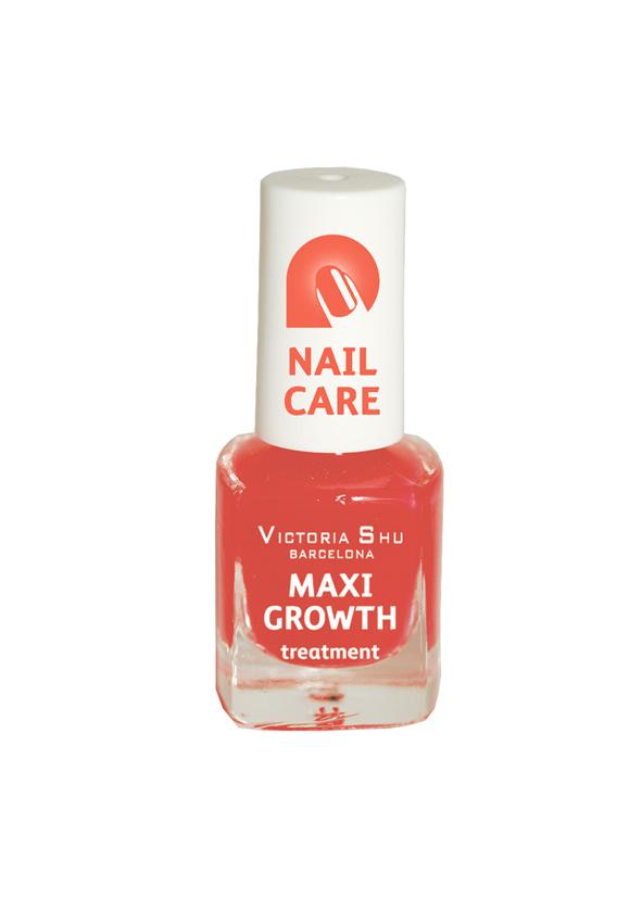 Victoria Shu Эффективный комплекс Maxi Growth для роста ногтей, 6 мл1301210питает, увлажняет ногти и кутикулу, обновляя их изнутри; стимулирует процессы регенерации клеток, активизирует образование кератина; препятствует ломкости ногтевой пластины.