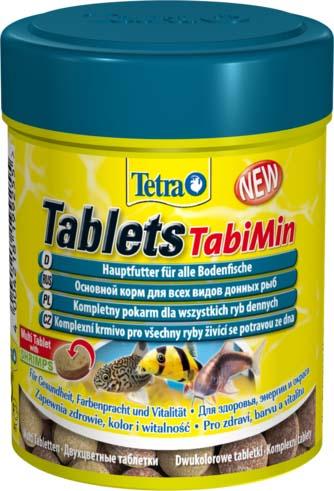 Корм сухой для донных рыб Tetra Tablets TabiMin, таблетки, 85 г0120710Корм для донных рыб Tetra Tablets TabiMin - это сбалансированные питательные таблетки для всех видов донных рыб, а также пугливых рыб. Таблетки быстро опускаются на дно или могут быть размещены в необходимом месте. Они медленно размягчаются, высвобождая корм. Состав: молоко и молочные продукты, рыба и побочные рыбные продукты, экстракты растительного белка, зерновые культуры, дрожжи, моллюски и раки (креветки 5%), масла и жиры, сахар, водоросли, минеральные вещества. Аналитические компоненты: сырой белок 40%, сырые масла и жиры 6%, сырая клетчатка 2%, влага 9%. Добавки: витамин А 22280 МЕ/кг, витамин Д3 1390 МЕ/кг, Е5 марганец 30 мг/кг, Е6 цинк 18 мг/кг, Е1 железо 12 мг/кг, Е3 кобальт 0,2 мг/кг, красители, антиоксиданты. Вес: 85 г. Количество таблеток: 275 шт. Товар сертифицирован.