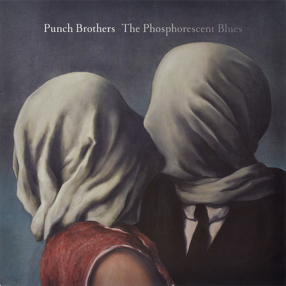 Punch Brothers Punch Brothers. The Phosphorescent Blues (2 LP)