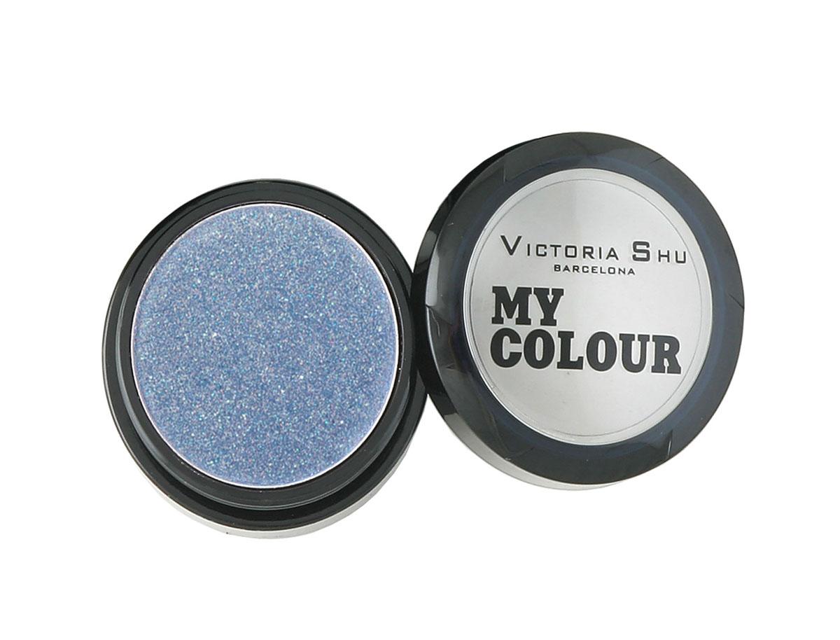 Victoria Shu Тени для век My Colour, тон № 518, 2,5 г28032022Десять потрясающих, новых ярких оттенков создают на веке эффект атласного сияния и придают взгляду магнетизм, глубину, силу и загадочность. Обладают нежной, насыщенной текстурой, полученной путем специального прессования. Дарят ощущение праздника, помогая создавать потрясающие макияжи и очаровывать всех вокруг.