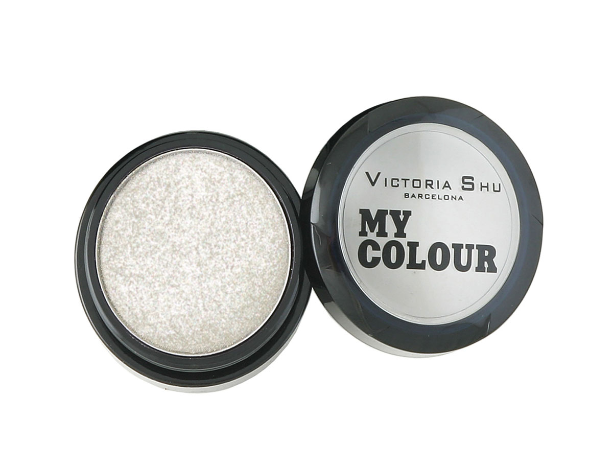 Victoria Shu Тени для век My Colour, тон № 522, 2,5 гSC-FM20104Десять потрясающих, новых ярких оттенков создают на веке эффект атласного сияния и придают взгляду магнетизм, глубину, силу и загадочность. Обладают нежной, насыщенной текстурой, полученной путем специального прессования. Дарят ощущение праздника, помогая создавать потрясающие макияжи и очаровывать всех вокруг.