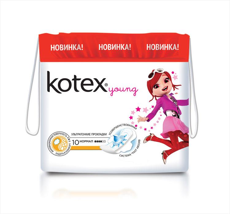 Kotex Прокладки Young сетчатые Нормал 10Satin Hair 7 BR730MN2-в-1: защита и комфорт- впитываемость «сеточки» и комфорт мягкой поверхности для комфорта кожи; Мягкие крылышки, которые лучше крепятся к белью и способствуют комфортной носке; Эстетичная форма Прокладки, которая не сминается и не скручивается благодаря барьерчикам для еще больше комфорта; Улучшенная система быстрого впитывания Fast Absorb с новым впитывающим центром; Новая прокладка тоньше на 1,3мм для большего комфорта; Современная и удобная упаковка – сумочка с затягивающимися веревочками в линейке Kotex Ultra и премиальные коробки Kotex LuxУважаемые клиенты! Обращаем ваше внимание на то, что упаковка может иметь несколько видов дизайна. Поставка осуществляется в зависимости от наличия на складе.