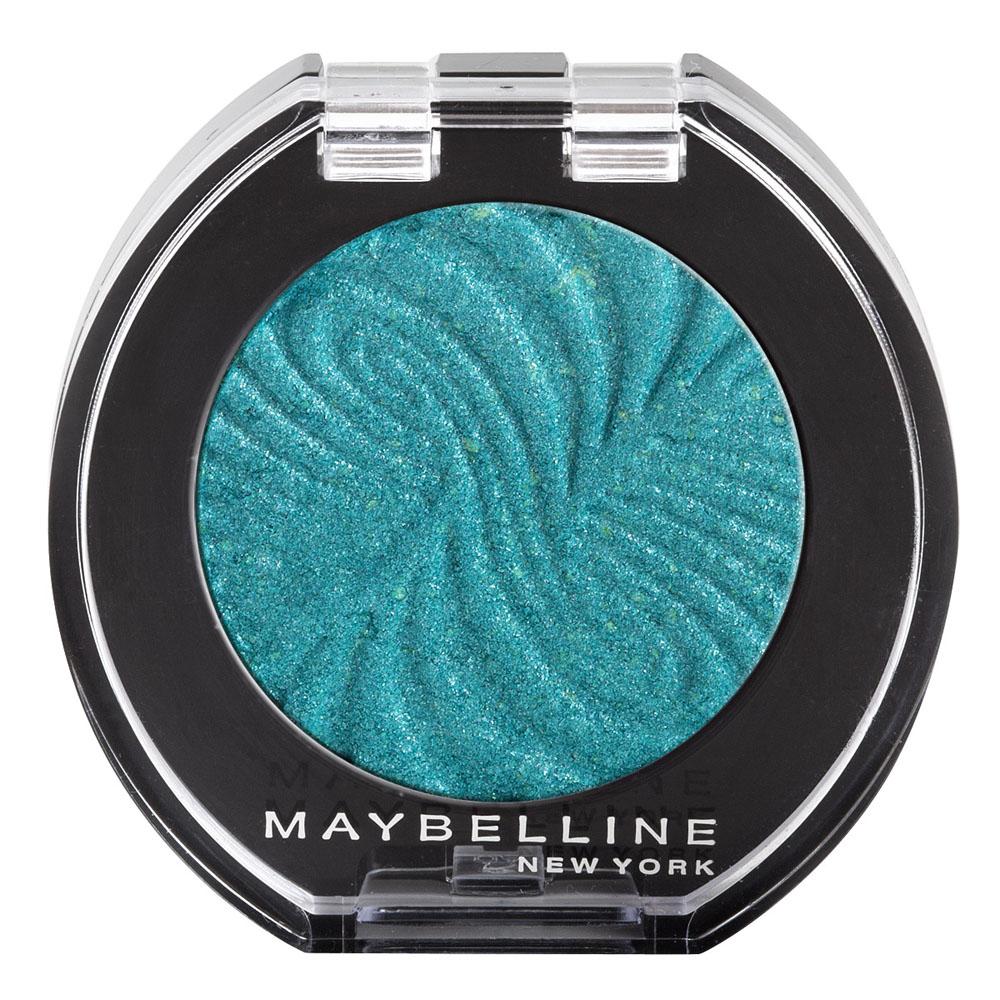 Maybelline New York тени для век Моно, цвет: Блестки 28, Индиго, 3 мл118300001В моно тенях от Maybelline повышенная концентрация цветных компонентов. Благодаря такой высокой концентрации цвета, тени наносятся одним движением и сразу подчеркивают выразительность глаз.