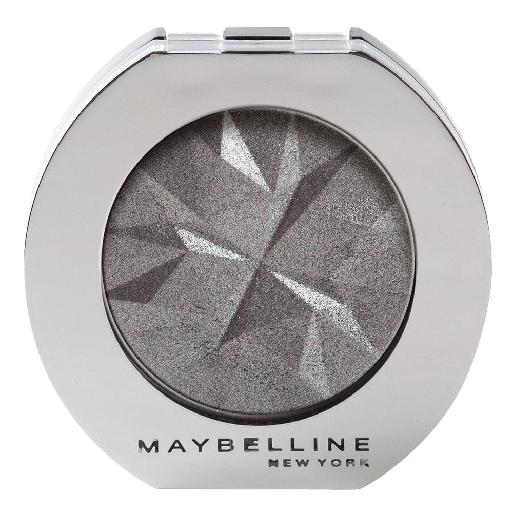 Maybelline New York тени для век Моно, цвет: Металл 38, Платина, 3 млB2542808В моно тенях от Maybelline повышенная концентрация цветных компонентов. Благодаря такой высокой концентрации цвета, тени наносятся одним движением и сразу подчеркивают выразительность глаз.