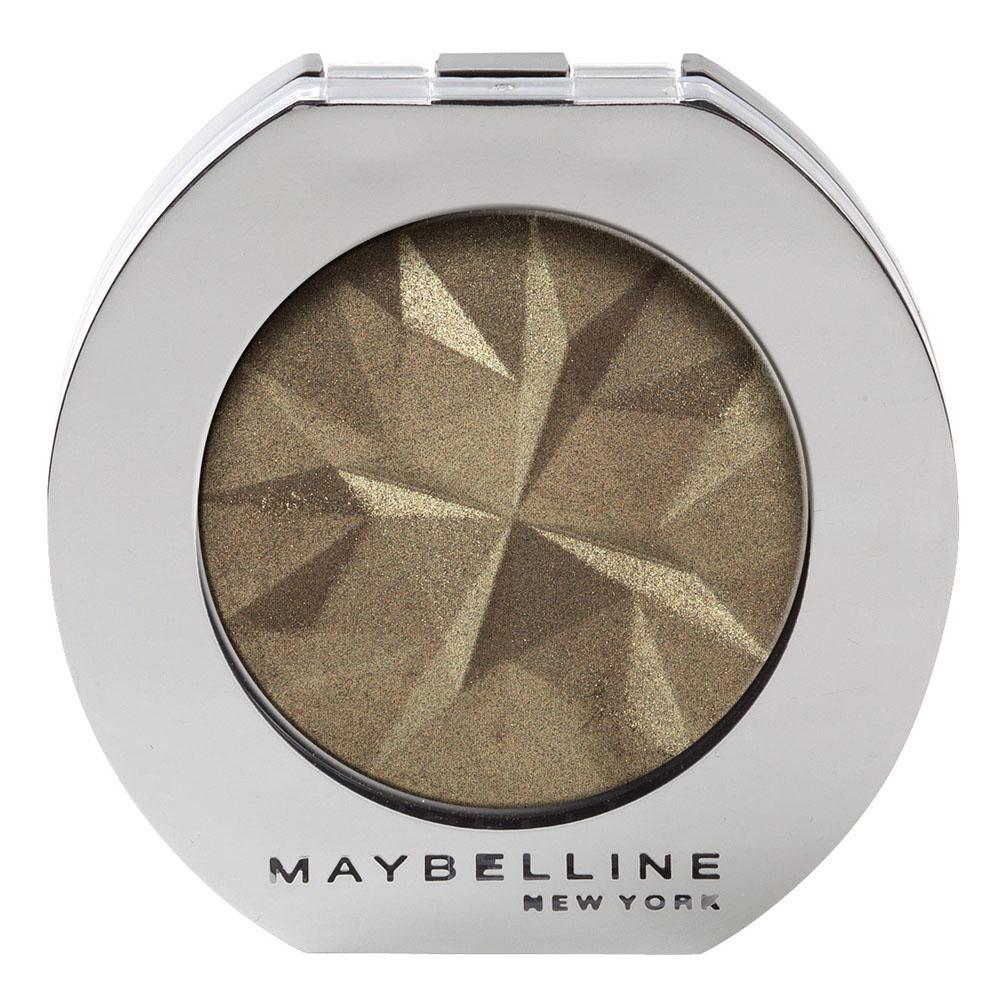 Maybelline New York тени для век Моно, цвет: Металл 40, Кобальт, 3 мл рулетка topex 27c310 10мx25мм