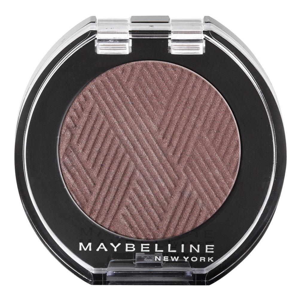 Maybelline New York тени для век Моно, цвет: Вельвет 5, Серо-коричневый, 3 млDB4010(DB4.510)/голубой/розовыйВ моно тенях от Maybelline повышенная концентрация цветных компонентов. Благодаря такой высокой концентрации цвета, тени наносятся одним движением и сразу подчеркивают выразительность глаз.