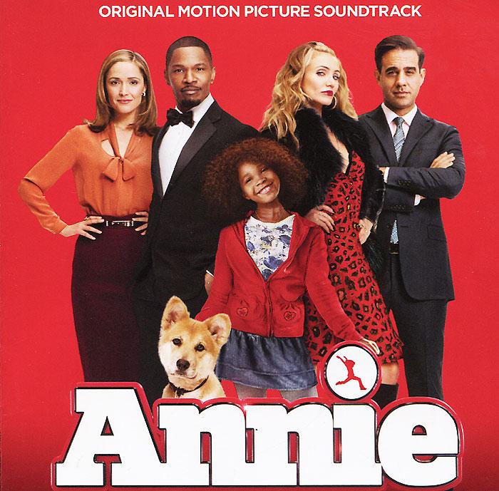 Annie. Original Motion Picture Soundtrack