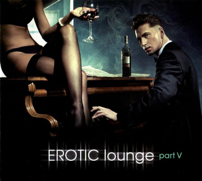 Erotic Lounge. Part 5