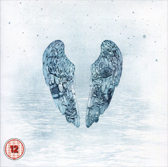 Coldplay Coldplay. Ghost Stories. Live 2014 (CD + DVD) coldplay coldplay rush of blood to the head