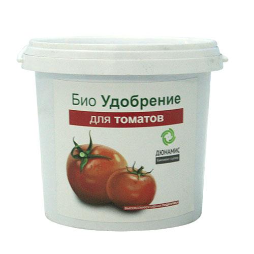 Био-удобрение Дюнамис для томатов, 1 л