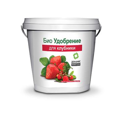 Био-удобрение Дюнамис для клубники и земляники, 1 лMC-125Био-удобрение Дюнамис для клубники и земляники способствует увеличению урожайности до 42% и улучшению качества и вкуса ягод. Благодаря такому удобрению, повышается сопротивляемость к заболеваниям, также это эффективная помощь при дефиците питания и влаги.Варианты применения:- в лунку при посадке; - корневые подкормки.Состав: ферментированный навоз КРС, помет, биокатализатор.Объем: 1 л.Товар сертифицирован.