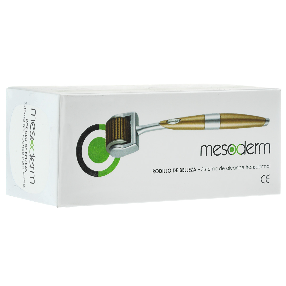 Mesoderm Мезороллер для лица и шеи, модель F001