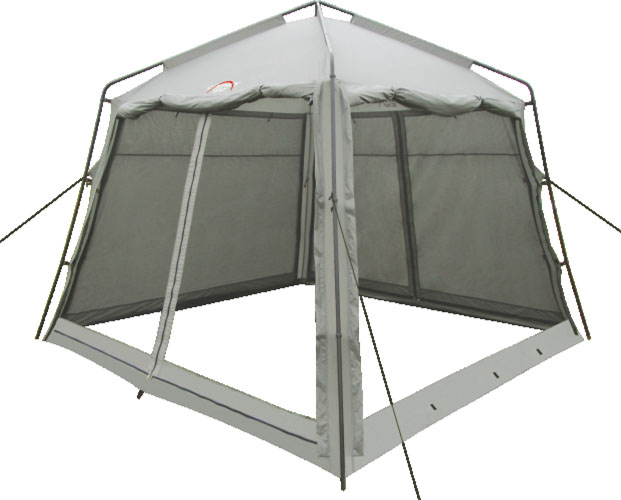 Каркас для тента Campack Tent G-3501 W camp voyager 4 campack tent