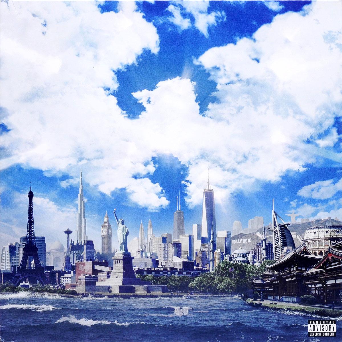 Wu-Tang Clan Wu-Tang Clan. A Better Tomorrow (2 LP)