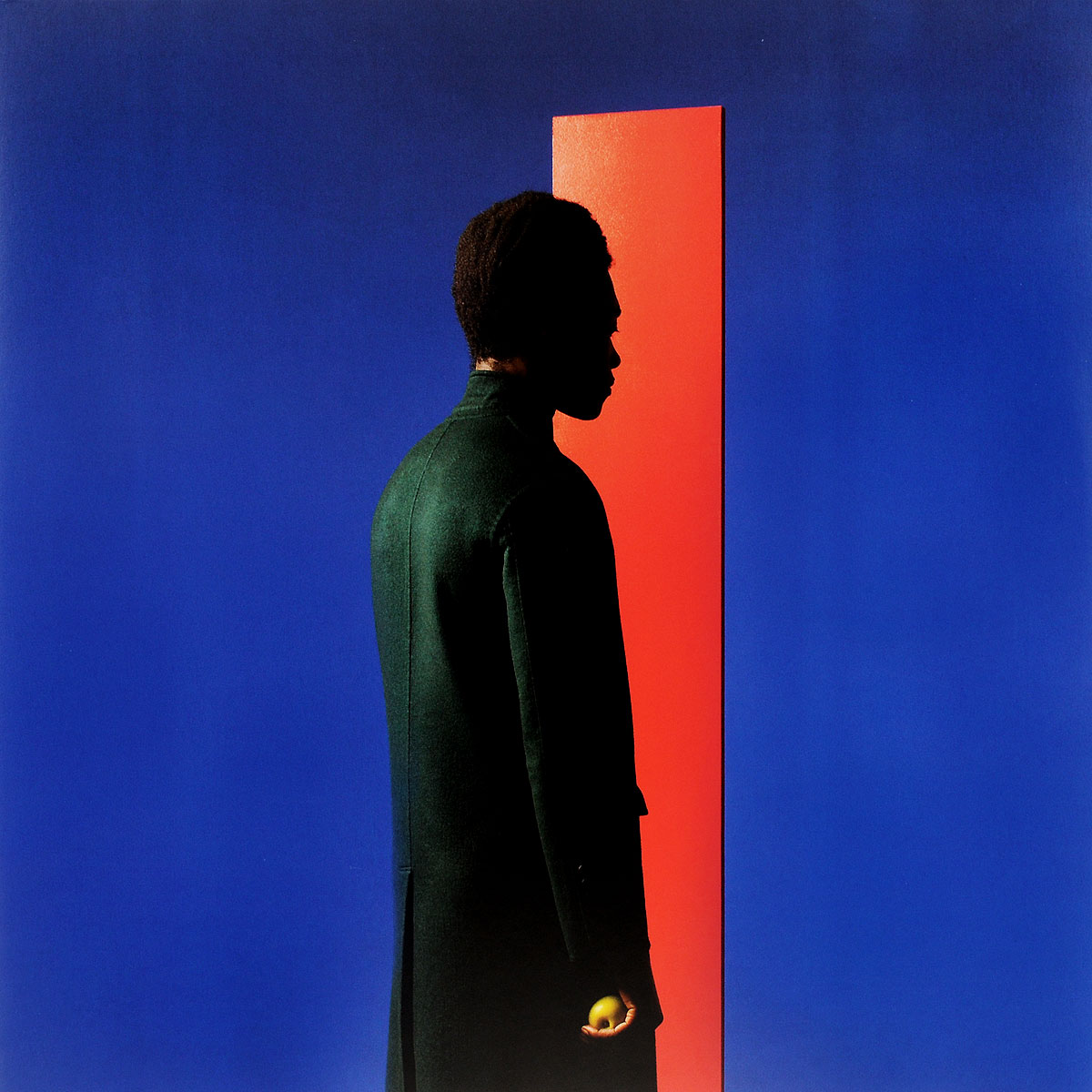 Benjamin Clementine Benjamin Clementine. At Least For Now (2 LP) фил коллинз phil collins take a look at me now 3 lp