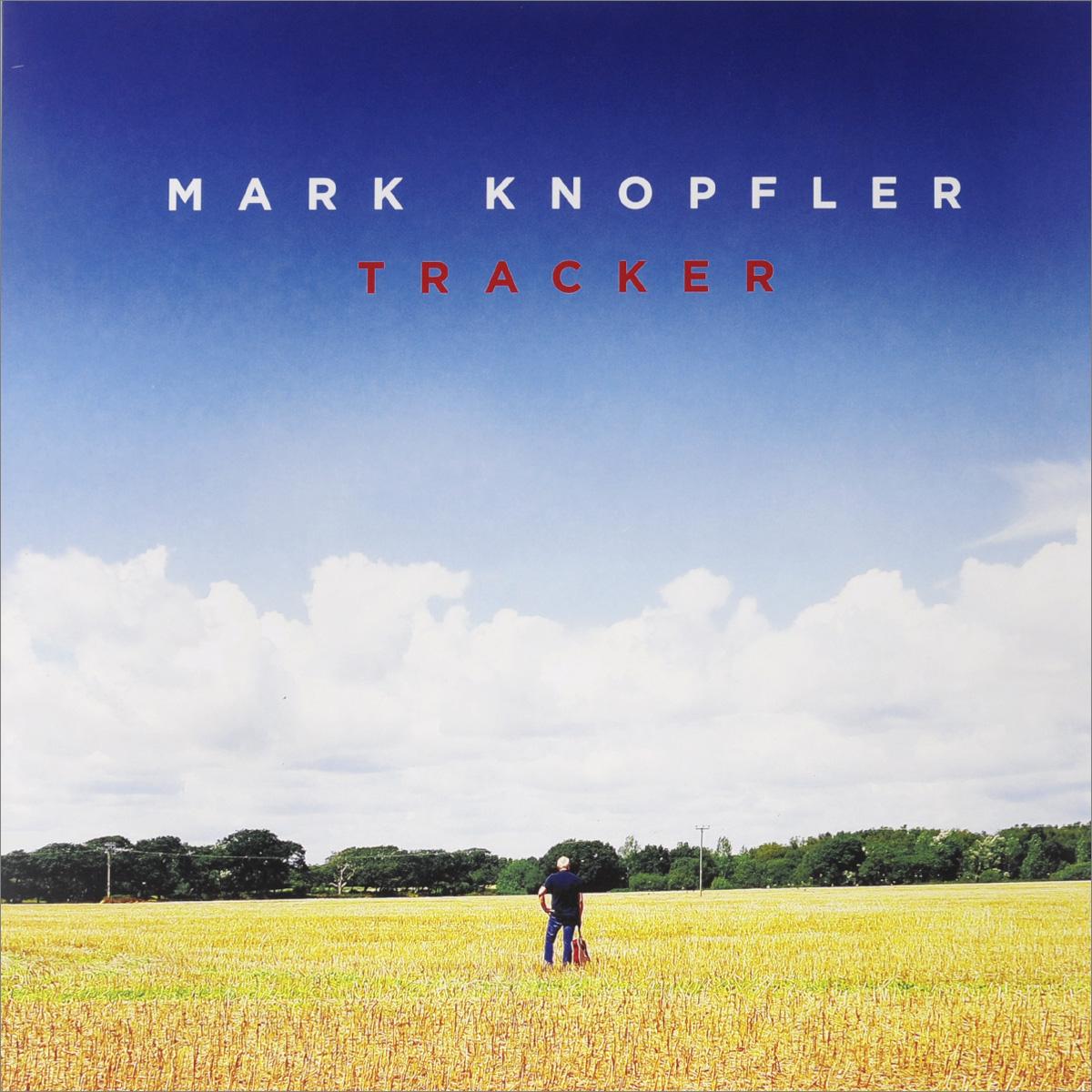 Марк Нопфлер Mark Knopfler. Tracker (2 LP) mark knopfler mark knopfler tracker 2 lp