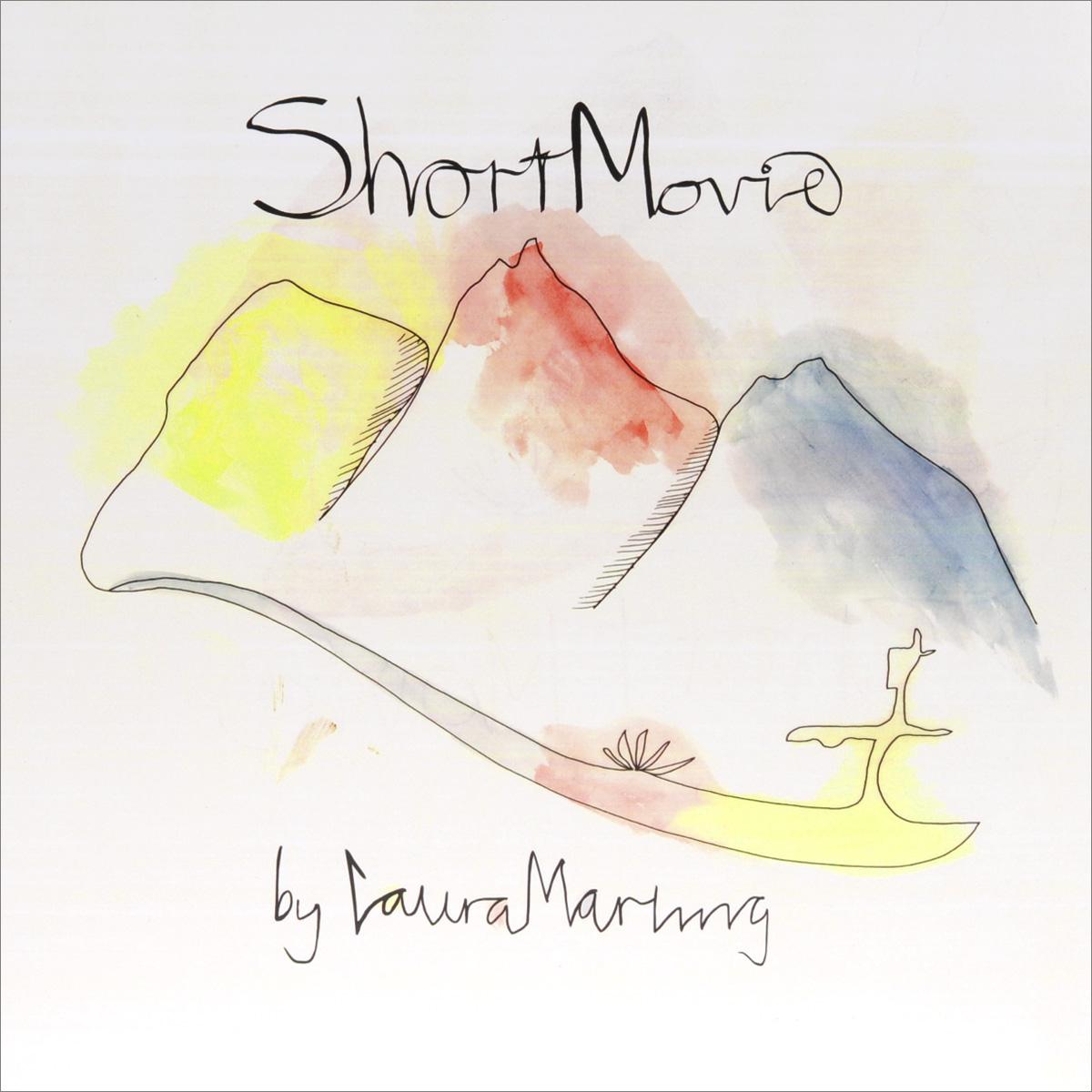 Лаура Марлинг Laura Marling. Short Movie (2 LP) барбра стрейзанд barbra streisand encore movie partners sing broadway lp